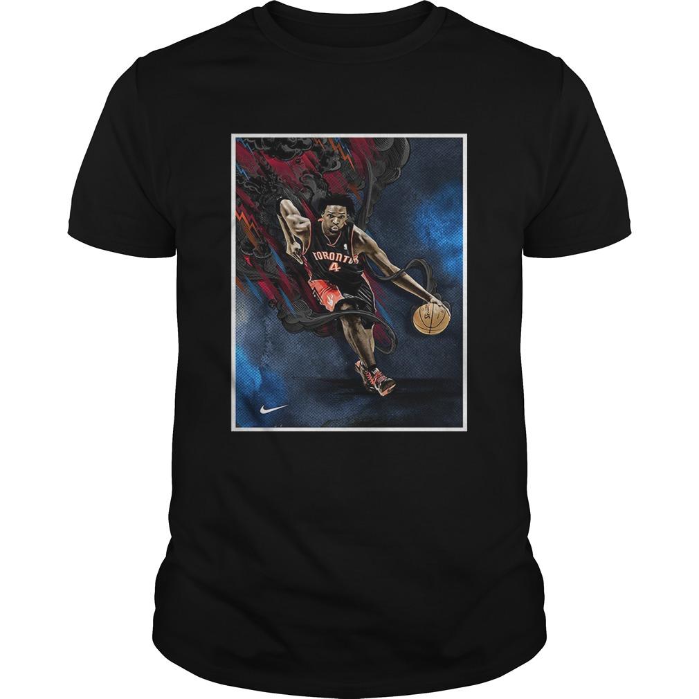 04 Toronto Raptor Basketball Unisex