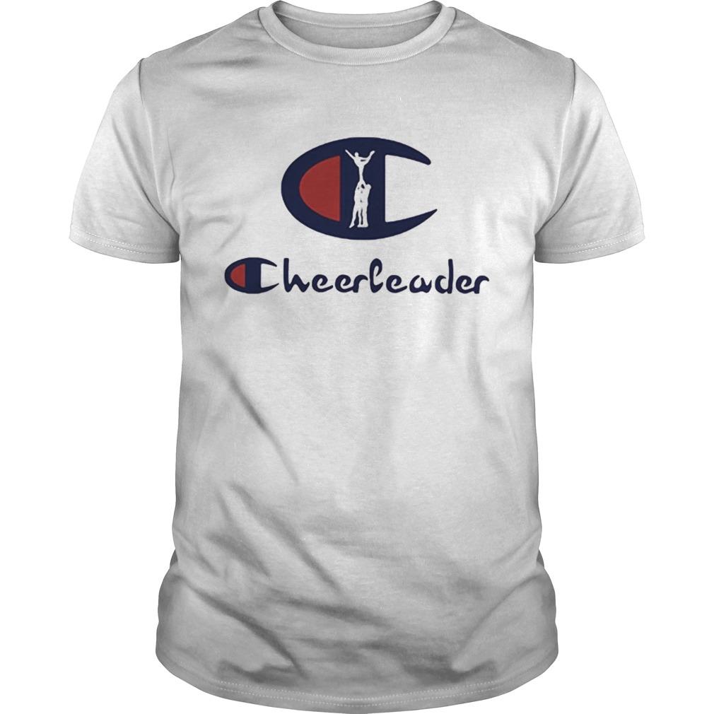 Cheerleader Champion Unisex