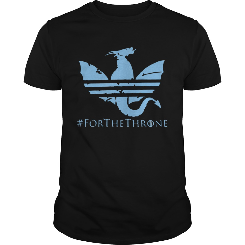 Dracarys Adidas Forthethrones Game Of Thrones Unisex