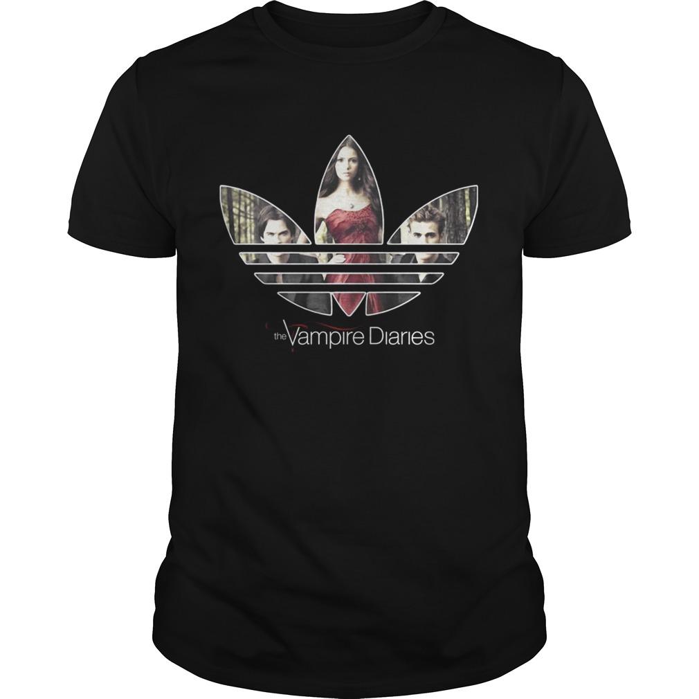 The Vampire Diaries Adidas Unisex